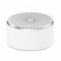 купить Портативная Bluetooth колонка Xiaomi Round Bluetooth Speaker Youth Edition White (Белая) в Екатеринбурге